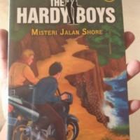 Jual Jual Novel - The Hardy Boys 6 Misteri Jalan Shore by Franklin W. Dixon Murah