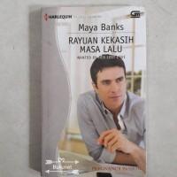 Rayuan Kekasih Masa Lalu - Wanted by Her Lost Love - Maya Banks