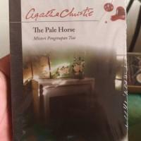 Jual Jual Novel - Misteri Penginapan Tua by Agatha Christie Segel Murah