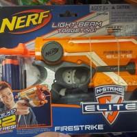 Nerf N-Strike Elite Firestrike Original / Nerf Gun Firestrike Original