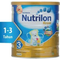 Jual NUTRILON ROYAL 3 800GR Murah