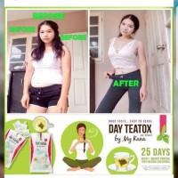 Day Teatox My Kana thailand original 100%