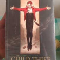 Jual Novel - The Child Thief by BROM