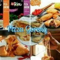 Jual Gopizz (Pizza Goreng) Murah