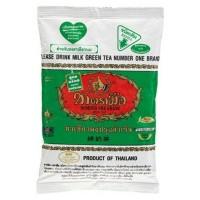 Jual Thai Tea Number One Cha Tramue Green Tea Murah