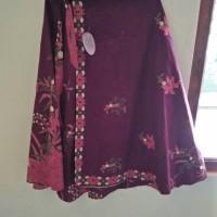 Jual rok lilit batik Murah