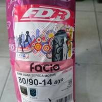 FDR Facio 80/90-14 Tubeless...