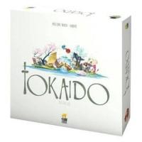 Tokaido Boardgame