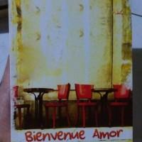 Bienvenue Amor karya Ida Ernawati