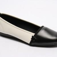 Harga aq2360 sepatu wanita flatshoes hem hitam 554 kode | Pembandingharga.com