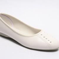 Harga aq2373 sepatu wanita flatshoes hem putih 602 kode | Pembandingharga.com