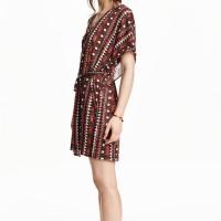 H&M Beach Dress / Dress Pantai