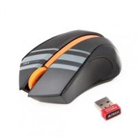 Jual Mouse Wireless A4Tech G7-310 N Mouse 3 Buttons 2000 DPI Biru Original  Murah
