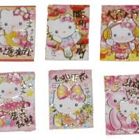 Jual  Angpau Imlek Hello Kitty T2909 Murah