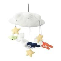 IKEA HIMMELSK Mobile / Crib Toy / Mainan Gantung Box Bayi