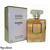 PROMO BUY1GET1!!! Parfum Original Singapore Coco C**nel Mademoiselle