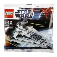 Jual LEGO Star Wars - 30056 Star Destroyer Mini Polybag Promo Ship Aircra  Murah