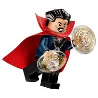 Jual Marvel Infinity Wars Avengers Dr Stephen Strange Minifigure Lego kw Murah
