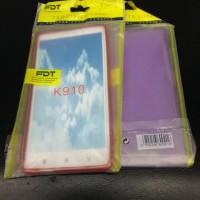 Jual Silikon Jelly Case Lenovo Vibe Z K910 Biru Merah Ungu Pink Murah