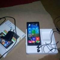 Jual Nokia Lumia 930 Black Muluss Murah