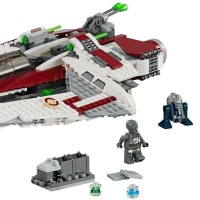 Lego 75051 Star Wars : Jedi Scout Fighter