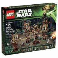 Jual LEGO Star Wars Ewok Village Murah