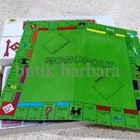Jual PROMO Monopoly / Monopoli the original LARIS Murah