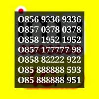 harga Kartu Perdana Nomor Cantik Indosat Im3 Ooredoo 4g Lte Limited Edition Tokopedia.com