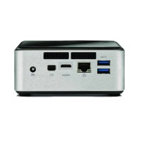 Mini PC Intel NUC Kit NUC5i3RYH-HW5 – Core i3 Broadwell