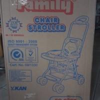 family kursi makan bayi/Chair Stroler Family