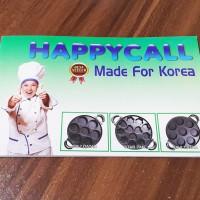 Jual New  Buku Resep Mini Happy Call - Resep Masakan Saku Murah