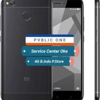 Jual Redmi 4X Prime Full Black Ram 3/32Gb Rom Global Official Mi Murah