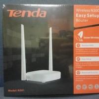 Harga tenda n301 3 in 1 wireless router access point extender wifi 301 | antitipu.com