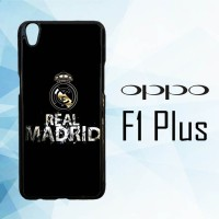 Casing Hardcase HP Oppo F1 PLUS Real Madrid FC X6112
