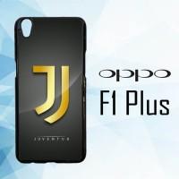 Casing Hardcase HP Oppo F1 PLUS Juventus FC X6012