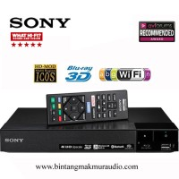Jual Sony BDP-S6700 Blu-Ray Player Murah