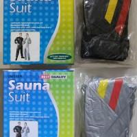 Jual Baju Sauna / Sauna Suit 8 Murah