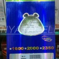 Jual Baterai Hippo Blackberry Z3 3450mAh - Double Power Batre Origi  Murah