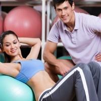 Jual Gymnastic Ball 75cm / Gym Ball / Gymball Fitnes/ Gymball Yoga / Murah