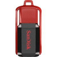 SANDISK USB Flash Disk 8GB Cruzer Switch [SDCZ52-008G-B35]