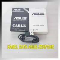 Kabel Data Asus Zenfone Original Cable Charger hp Zenpon 2 3 4 5 Selfi