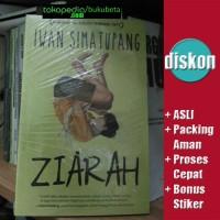 Jual Ziarah - Iwan Simatupang Murah