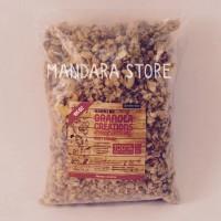 Jual Granola Creations Honey & Mango (Mango Delight) 1kg Murah