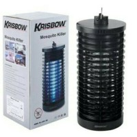 Mosquito Killer/ Perangkap Nyamuk Krisbow 6W/ Lampu UV