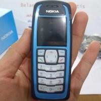 Nokia 3100 Untuk Koleksi HP Jadul - Garansi 1bln