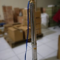 Jual Submersible Pump Satelit Sumur Bor 4 Inch Cassing Stainless Murah