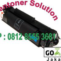 Toner Cartridge Laserjet Compatible HP 85A / P1102 / 1102 Premium