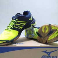 SEPATU VOLLY / BADMINTON - MIZUNO WAVE LIGHTNING Z2 #V1GA160044 Murah