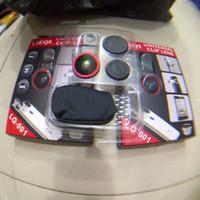 Jual Promo ! lensa jepit / cliplens camera 3in1 ( fish eye , wide , macro ) Murah
