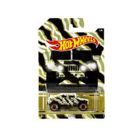 Mobil die cast Hot Wheels Humvee